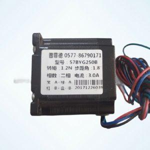 104706 Dong Co Buoc 57bygh250b (khung 57mm,1.8 Do Truc D=6.3) Pt2