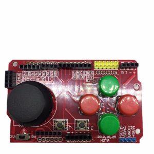 105398 Module Arduino Joystick Shield ( Mo Phong Ban Phim Va Chuot) Pt H1