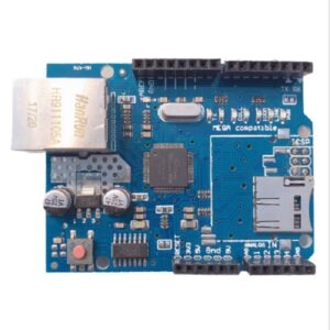 106306 Module Arduino Ethernet W5100 Shield Pt H1