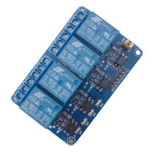 106308 Arduino 4 Relays Shield Pt H1