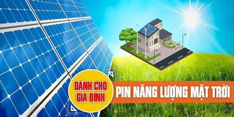 Lắp năng lượng mặt trời tại đà nẵng