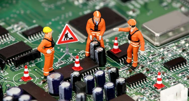 sửa biến tần, điện tử công nghiệp