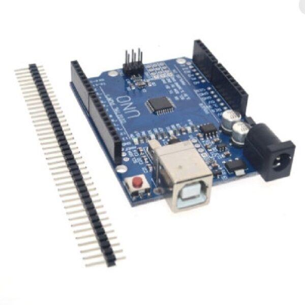102644 Module Arduino Uno R3 Chip Dan Pt H1