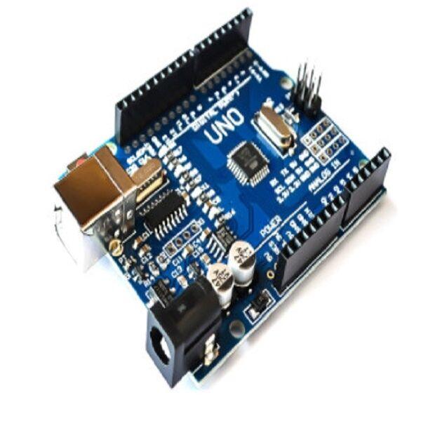 102644 Module Arduino Uno R3 Chip Dan Pt H3
