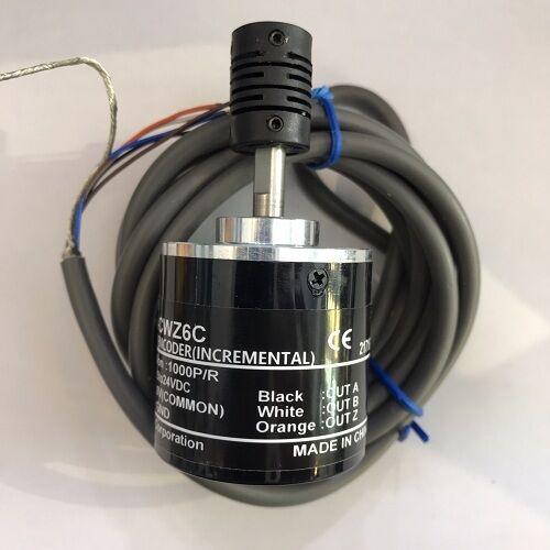 103373 Encoder 1000 Xung (omron E6b2 Cwz6c) H2