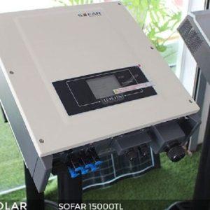 105614 Bo Hoa Luoi Khong Du Tru 3 Pha 15kw Sofar 15000tl G2 Pt H1
