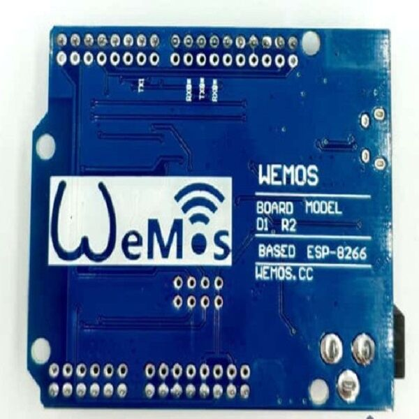 106310 Kit Arduino Wifi Esp8266 Nodemcu Lua Wemos D1 R2 Pt H2