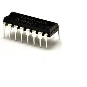 100804 Tl494cn (dip 16) Pt 1