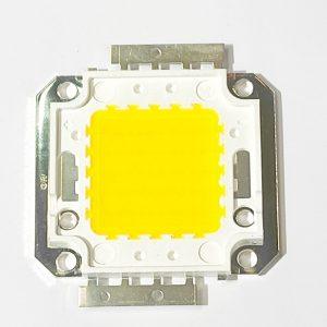 104346 Led Luxeon 50w Trang Am H1