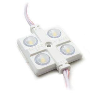 106417 Led Module 4 Cau Loi Chip Samsung Mau Trang Am H1