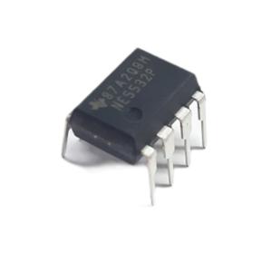 100251 Ne5532 Dual Low Noise Op Amp 22v (dip 8) Pt1