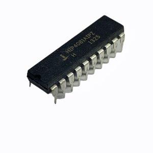 100420 Hip4081aip 80v 2.5a Peak, High Frequency Full Bridge Fet Driver 16v (dip 20) Pt1