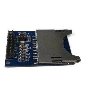 102103 Module Doc The Nho Sd Pt0