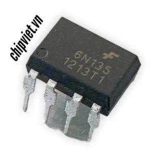 102344 6n135 Optocoupler In 5v Out 15v (dip 8) Pt 1