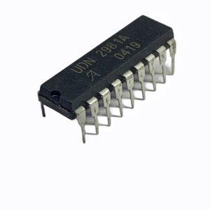 102656 Udn2981at (dip 18) Driver Nguon 8 Kenh, 50v, 0.5 Amp Pt1