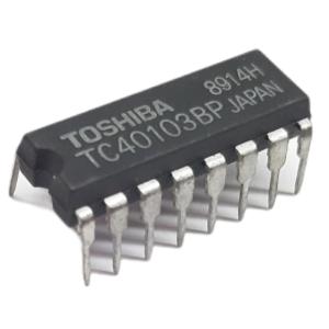 103067 Tc40103bp (dip 16) Pt1