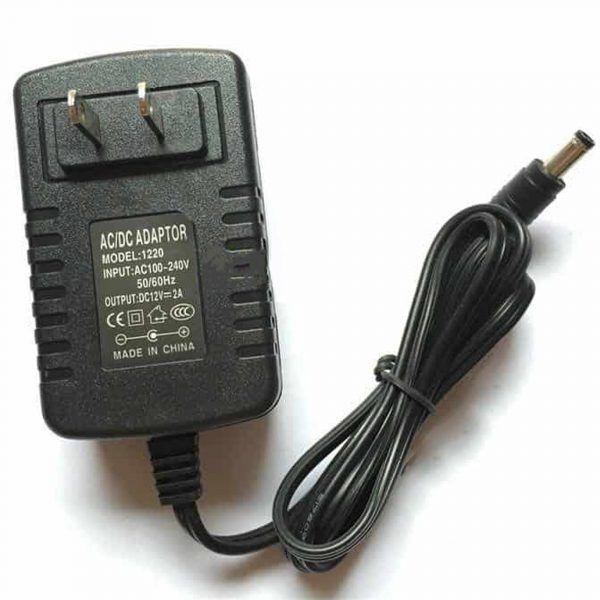 Nguon Adapter 12v 2a ( 1 )