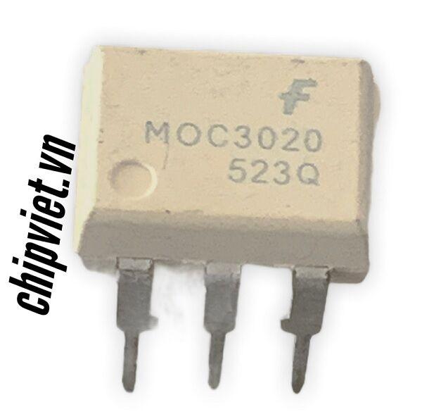100751 Moc3020 (dip 6) Pt 1