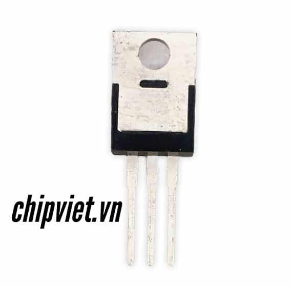 100830 Irf540n Mosfet N Ch 100v 28a To 220ab Pt 2