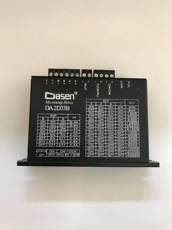 Dasen Microstep Drive Da2d33b MỚi 90%
