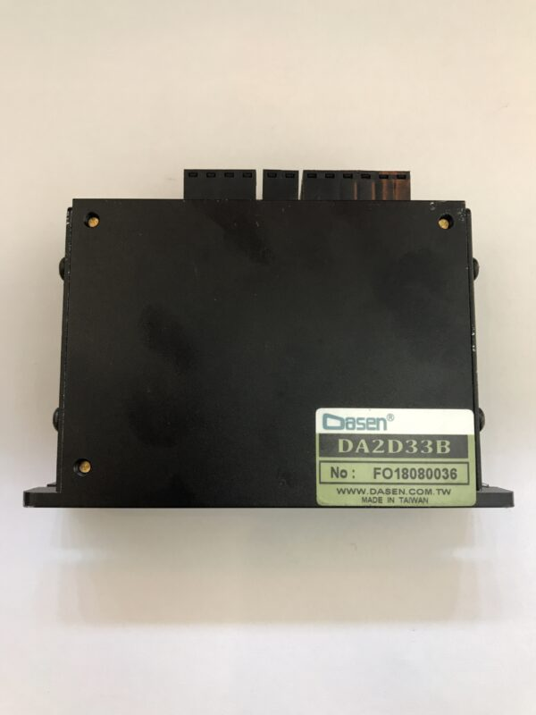 Dasen Microstep Drive Da2d33b MỚi 90% H1
