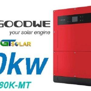 105900 Bo Hoa Luoi Khong Du Tru Goodwe 80kw Gw80k Mt Pt