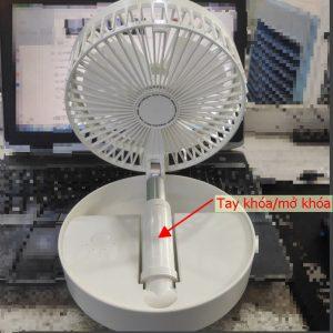 105958 Quat Sac Tich Dien Gap Gon Panasonic Nanoco Nff1617w Mau Xam H1