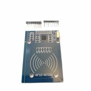 106949 Board Reader Rfid Rc522 13.56mhz Pt0