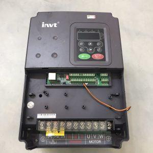 BiẾn TẦn Invt 15kw 3 Pha 380vac H1