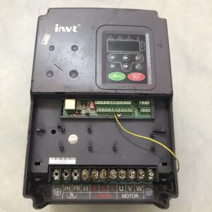 BiẾn TẦn Invt 18kw 3 Pha 380vac H1