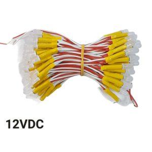 105552 Led Ruoi 5l 12vdc Vang H1