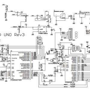 Arduino Uno R3 Cam 1